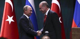 Erdoğan'ın BM önerisine destek veren Putin'den dengeleri altüst edecek Türkiye çıkışı