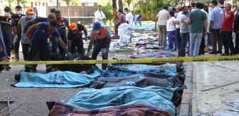 Suruç katliamı davasında 6 yıl sonra karar! Her kurban için ayrı ceza verildi