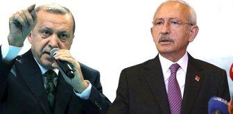 Erdoğan'dan Kılıçdaroğlu'nun greve davet ettiği bürokratlara çağrı! Bir de güvence verdi