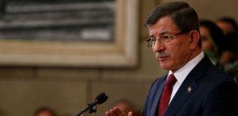 Erdoğan'ın 10 büyükelçi talimatına en sert tepki Davutoğlu'ndan geldi: Büyük kriz