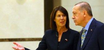 Hollanda büyükelçisi sınır dışı mı edildi? Bomba iddiaya Dışişleri'nden jet yanıt