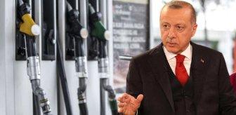 Üst üste gelen zamlar Erdoğan'ın gündeminde! Fiyat artışlarını tek bir nedene bağladı