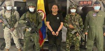 Escobar operasyonu bile gölgede kaldı! Dünyanın en tehlikeli ismi sonunda yakalandı
