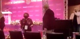 Kılıçdaroğlu'nun katıldığı çalıştayda protokol kavgası! Belediye başkanı yerini beğenmedi