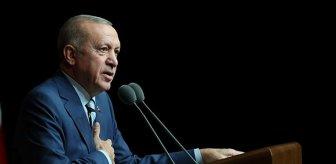 Cumhurbaşkanı Erdoğan'dan ekonomiyle ilgili eleştirilere yanıt: Her evde araba var