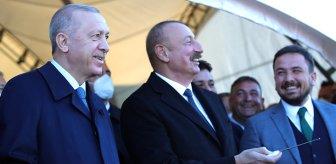 Cumhurbaşkanı Erdoğan'ın büyükelçi hamlesi Alivey'i mest etti, öve öve bitiremedi