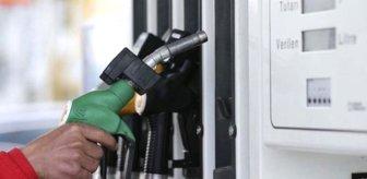 Dün 44 kuruş zam gelen benzine bugün bir zam daha! Fiyat 9 liraya koşuyor