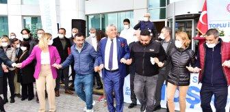 Davul zurnayla kutladılar! İstanbul'da bir belediyede asgari ücret 5 bin lira oldu