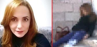 Sokakta cesedi bulunan kadının ölümündeki sır perdesi aralandı