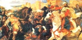 Bu tarihi olayların hangi yüzyılda olduğunu bulabilecek misin?