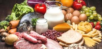 Beslenmene dikkat ediyor musun?