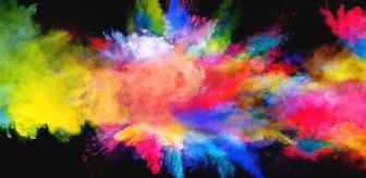 Testin sonunda ruhunun hangi renk olduğunu söylüyoruz!