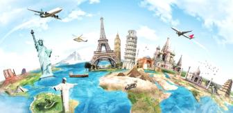 Tek fotoğraftan turistik Avrupa ülkelerini tanıyabilecek misin?