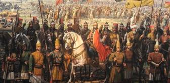 Osmanlı tarihi hakkında neler biliyorsun?